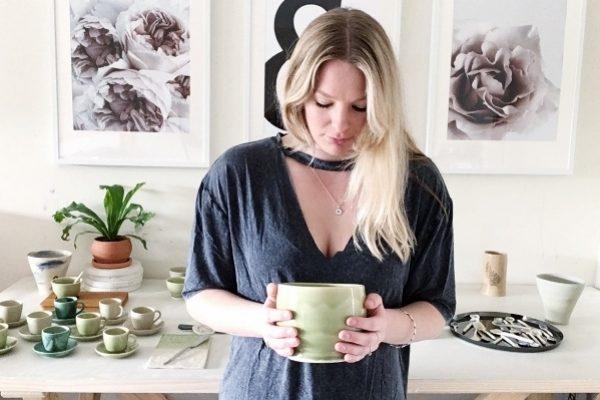We Talk Teaspoons And Travel With Ceramic Artist Nicole Deichmann