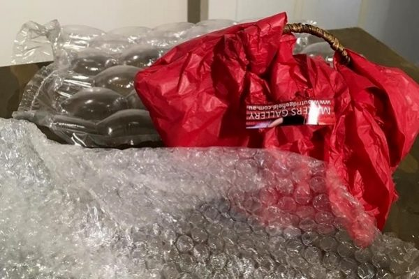 How To Package Ceramics For Shipping