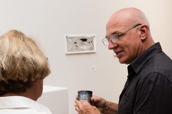 Introduction To Artist Tim Christensen