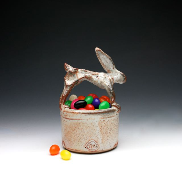 jelly bean ceramics