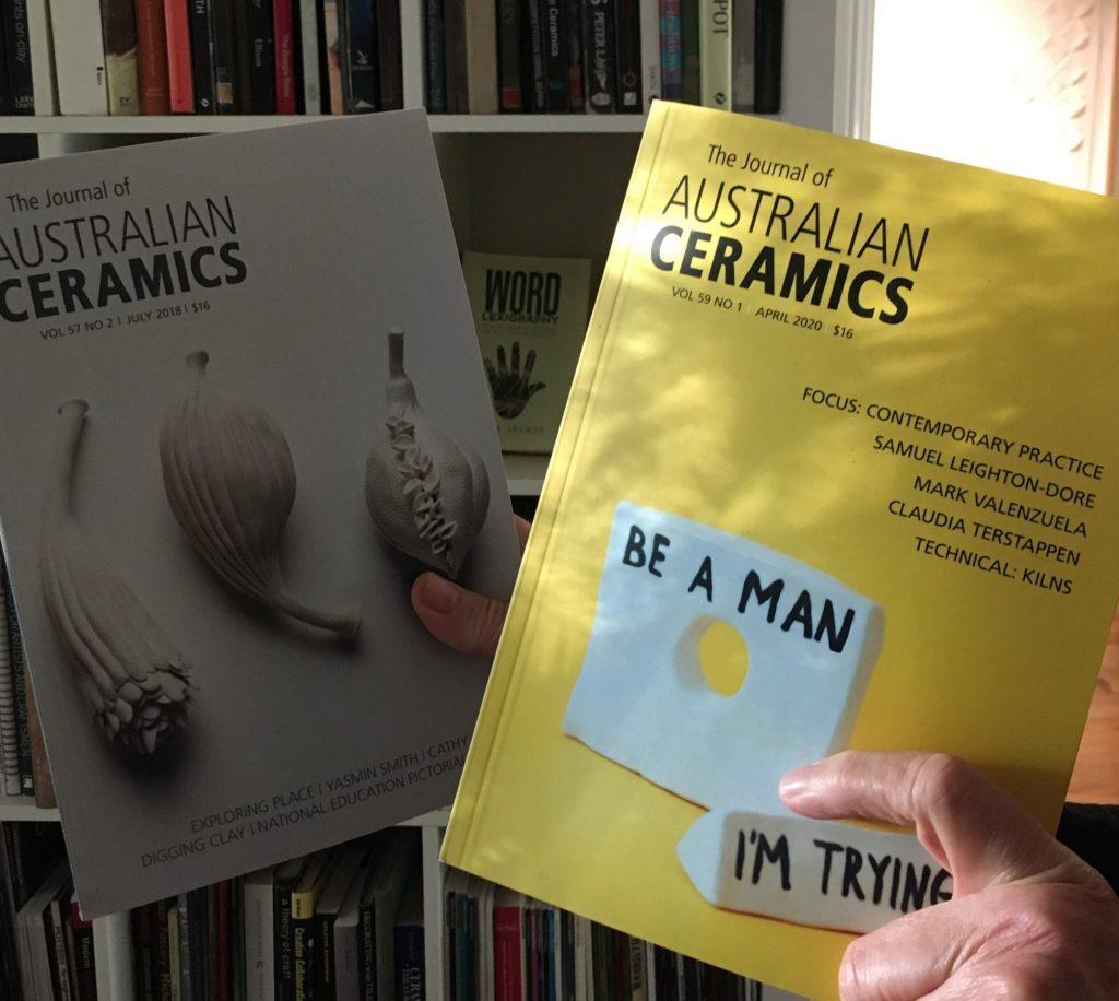 2 copies of JAC